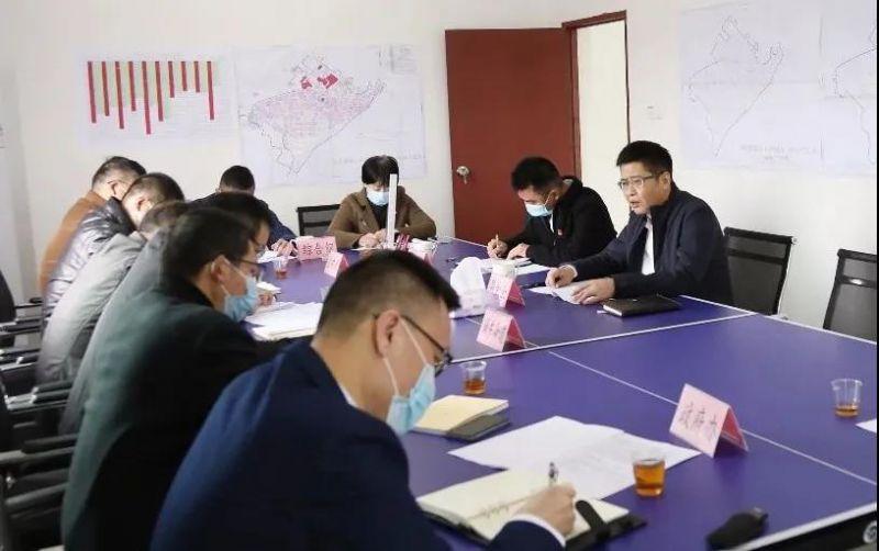 丰泽区稳步推进城东南滨江片区征迁扫尾工作