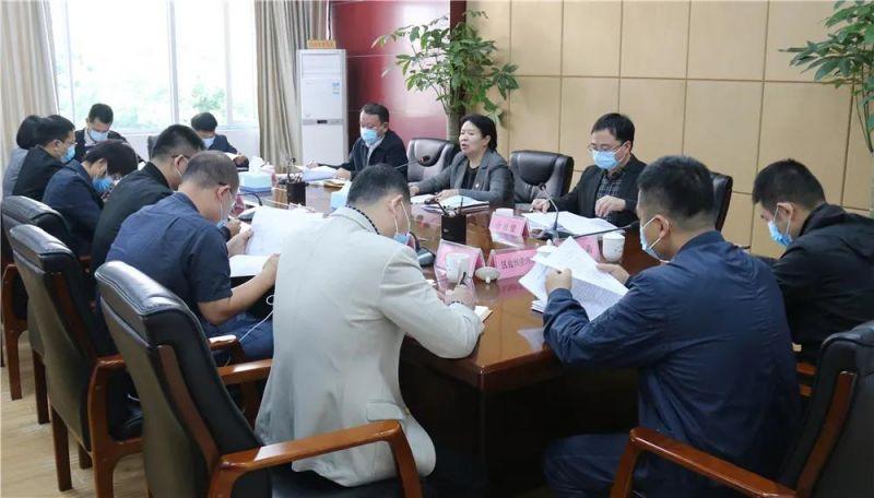 洛江:提升城市品质品位 推动乡村全面振兴