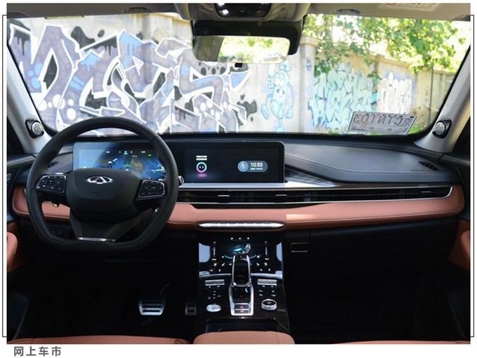 北京车展10款重磅SUV抢先看 奥迪Q7同级车售31万起-图21