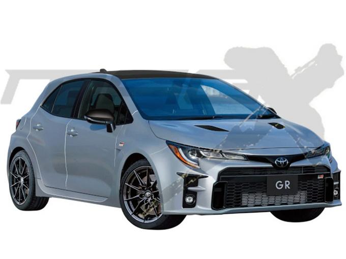 丰田卡罗拉增推新车型!搭1.6T引擎/升级新平台