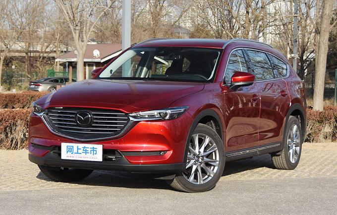 长安马自达工厂产能调整 减产CX-8/增新纯电SUV