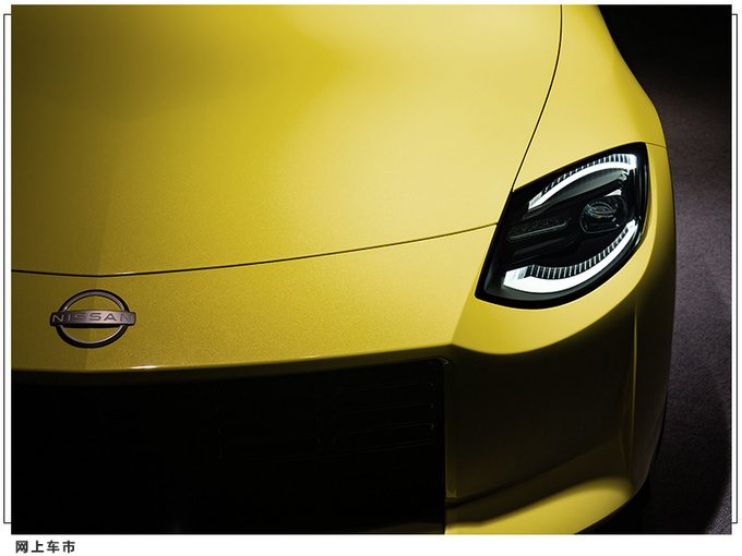 日产全新跑车发布时间确定搭3.0T/动力超Supra-图8