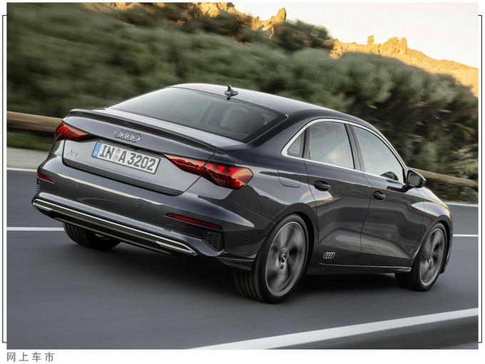 奥迪全新S3售价曝光搭2.0T引擎/动力大幅提升-图5
