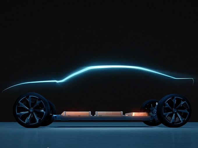 雪佛兰将推全新科迈罗!悍马EV同平台/或搭三电