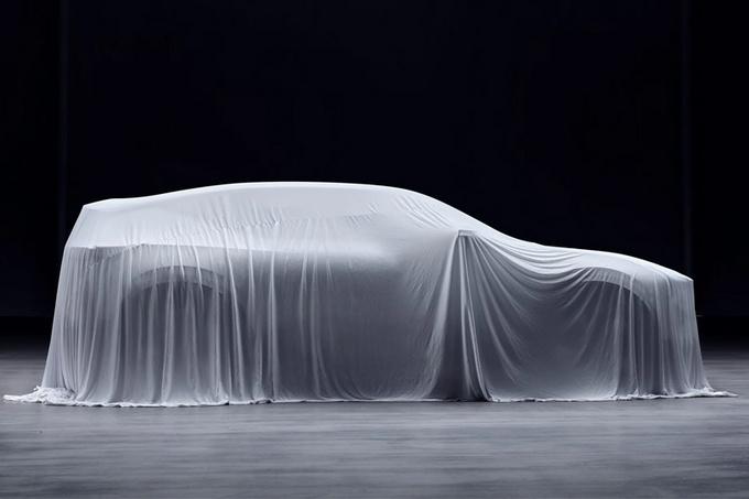 极星曝全新SUV最新消息!比宝马X5大/双排座椅布