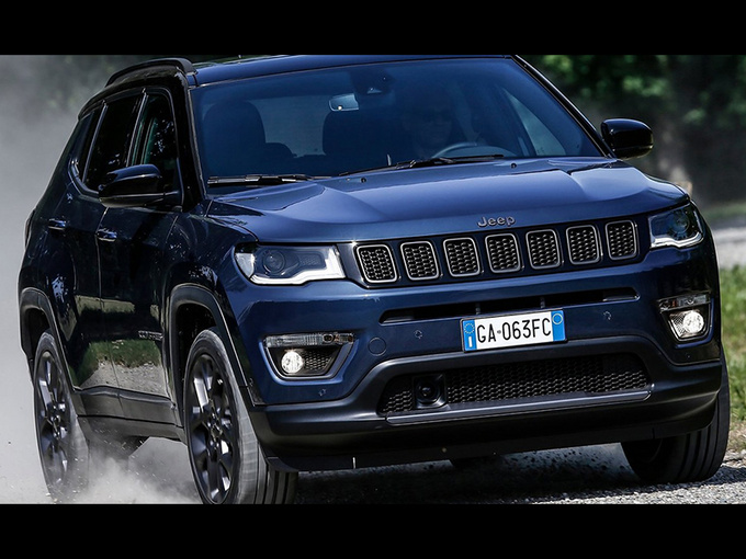 Jeep推出新款指南者!配置丰富/内饰大幅升级
