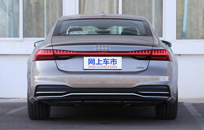 上汽董事长陈虹上汽奥迪首款车2022年初上市-图3