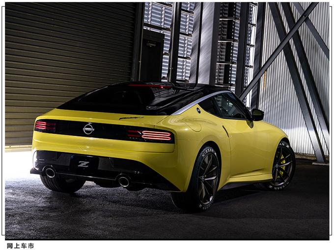 日产全新跑车发布时间确定搭3.0T/动力超Supra-图7