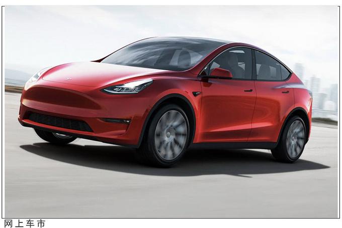 特斯拉在华销量回暖Model Y的上市成为关键因素-图5