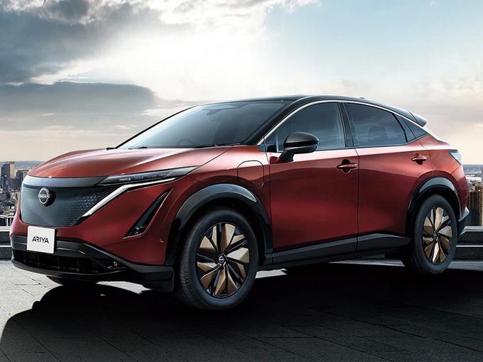 日产SUV新车型售价曝光!年内交付/配置大幅提升