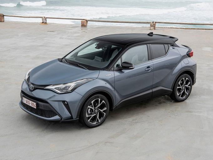 2021年小型SUV排名!别克、起亚、丰田并列第一
