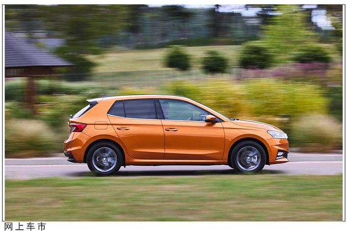斯柯达全新晶锐海外上市提供四种车型/起价13万-图3