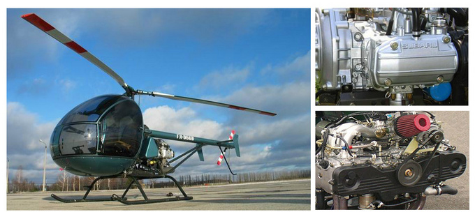 源于飞机制造 斯巴鲁森林人的安全性能有多强?