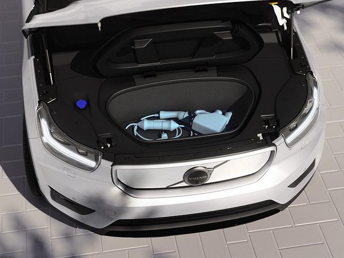 沃尔沃电气化计划加码 未来十年转型电动车品牌