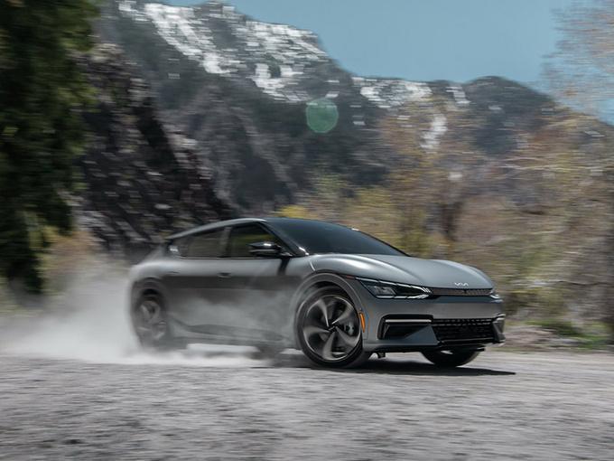 起亚新车规划曝光!将推两款SUV/EV6同平台打造