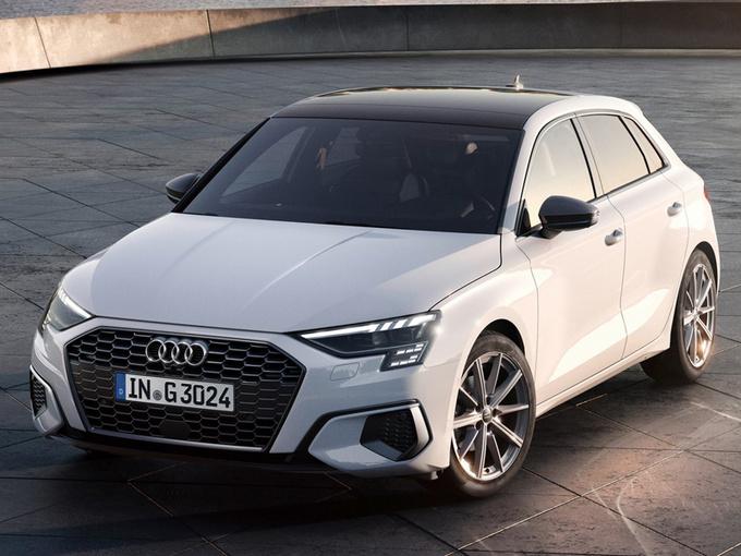 奥迪A3新车型正式发布三季度开售/搭1.5T发动机-图1