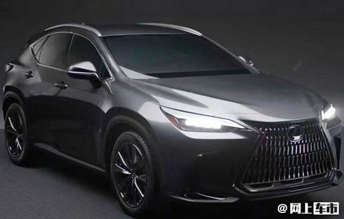 雷克萨斯将在华推PHEV车型 全新NX搭载-动力更强
