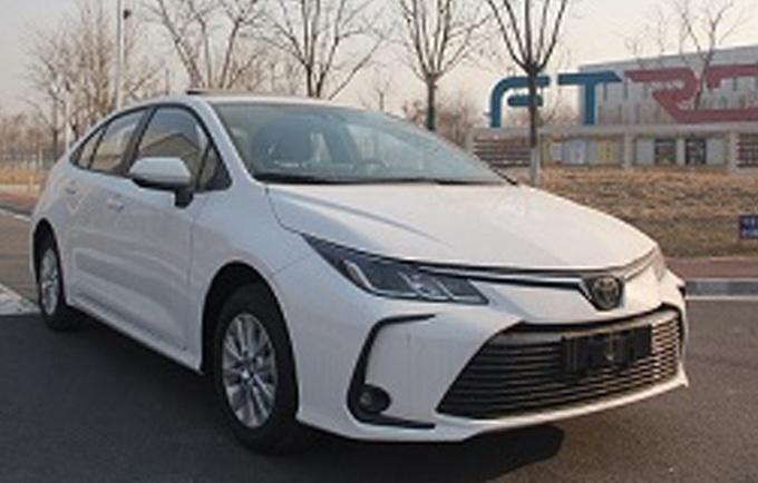 14天后上市!一汽丰田新款卡罗拉 增1.5L售价降低