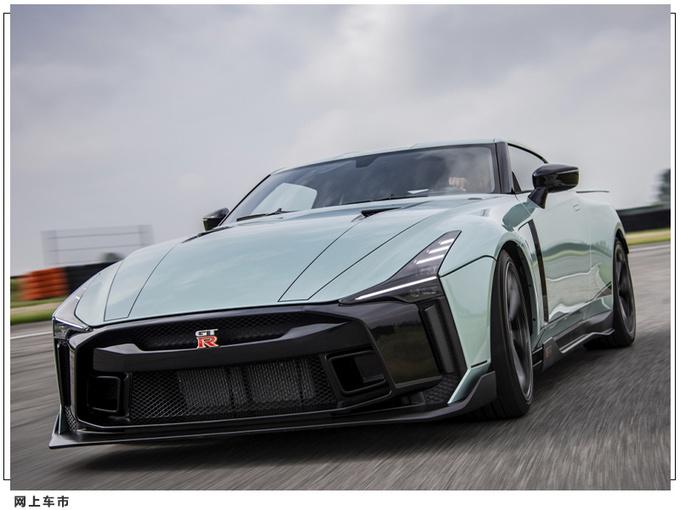 日产新一代GT-R即将来袭仍然搭载纯燃油引擎-图5
