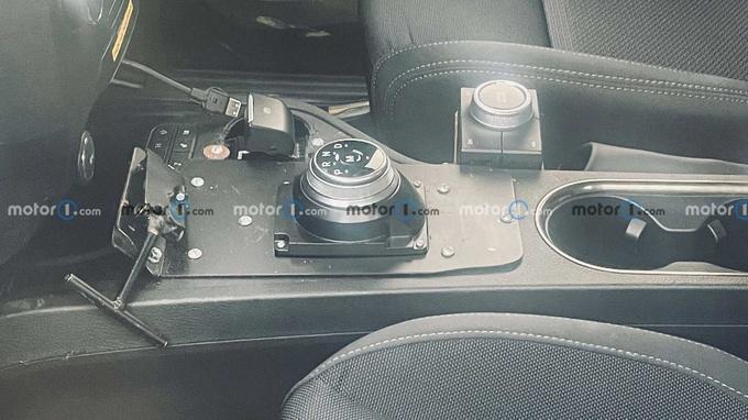 新一代福特Ranger预告发布小号F-150硬派十足-图5