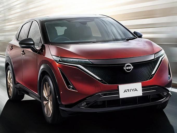 日产Ariya限量版价格曝光 两驱车型最快今年底交