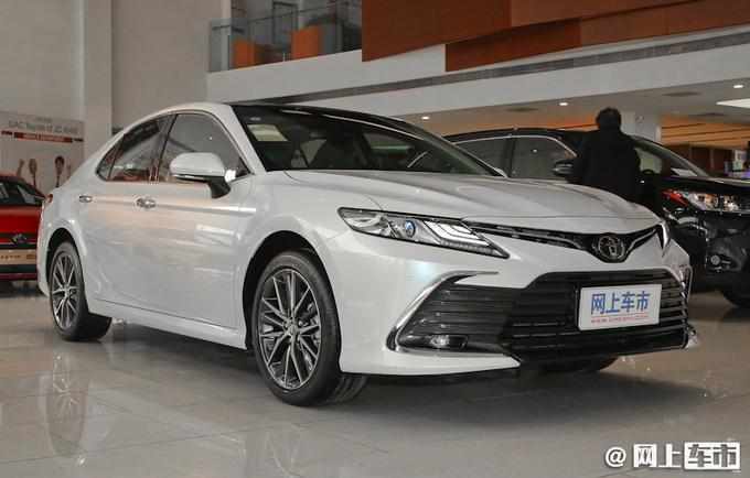 广汽丰田销量超7.5万辆 凯美瑞涨23.9% 赛那年内上