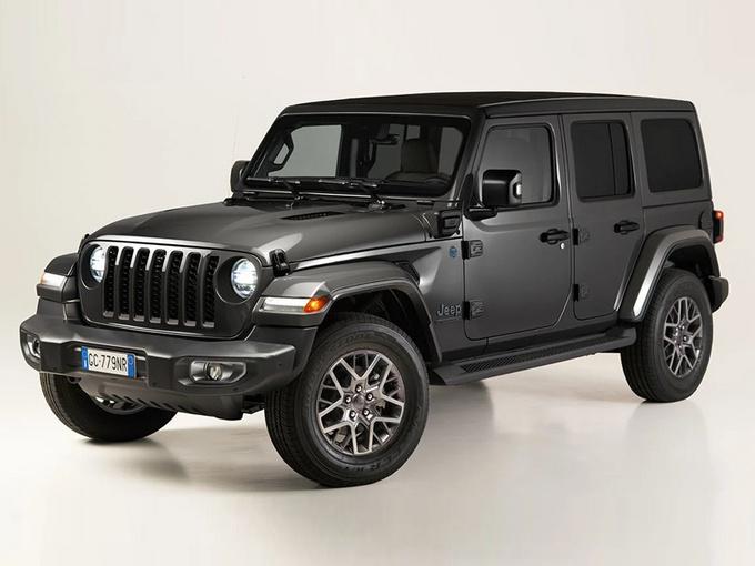Jeep牧马人新车型售价曝光!搭2.0T/配置大涨