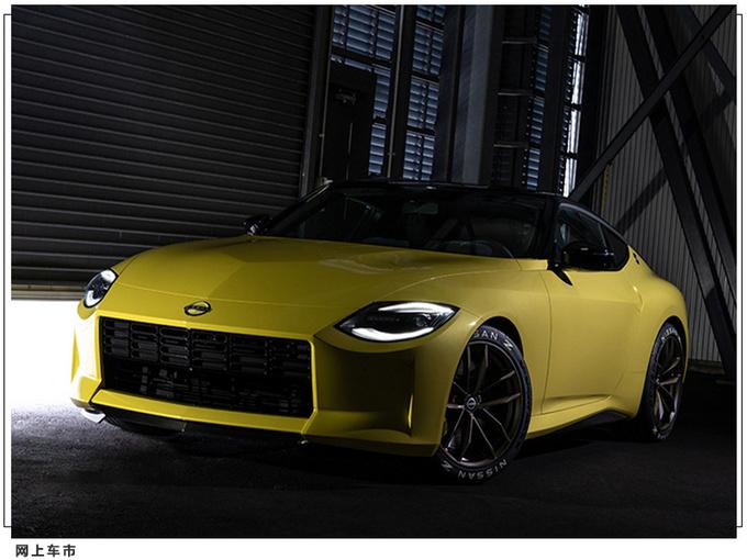 日产全新跑车发布时间确定搭3.0T/动力超Supra-图6
