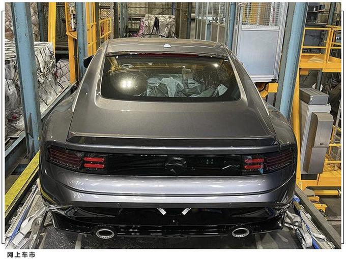 日产全新跑车发布时间确定搭3.0T/动力超Supra-图4