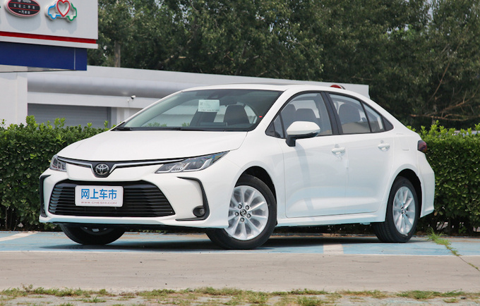 一汽丰田卡罗拉将停售1.2T 主打TNGA 1.5L和混动