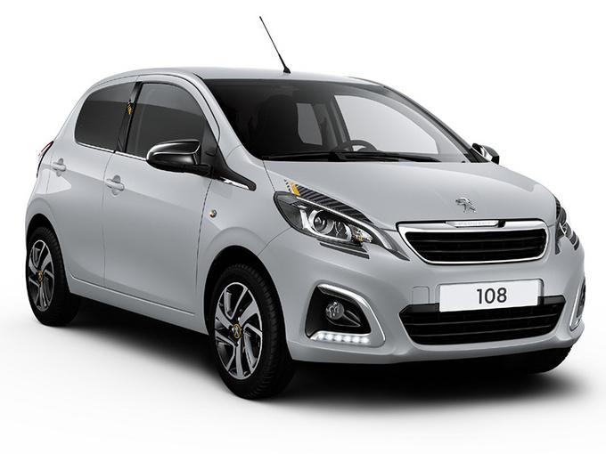 标致全新轿车正式发售!搭1.0L/尺寸媲美宏光MI