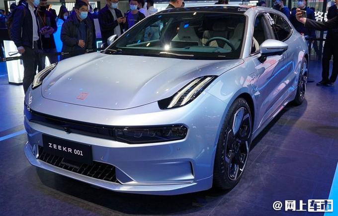 吉利SEA将打造至少3款小SUV!含smart/沃尔沃/极氪