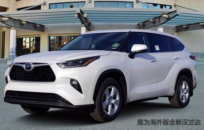12款新车! 一汽丰田产品规划曝光 新卡罗拉1月上