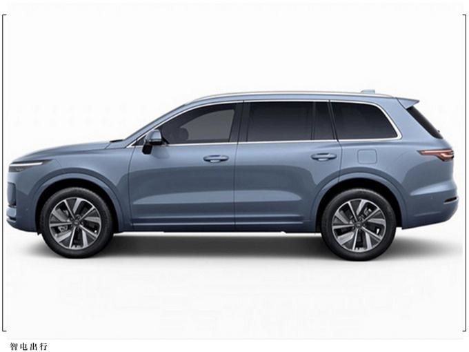 理想全新SUV配置曝光搭1.5T /最快今年底发布-图4