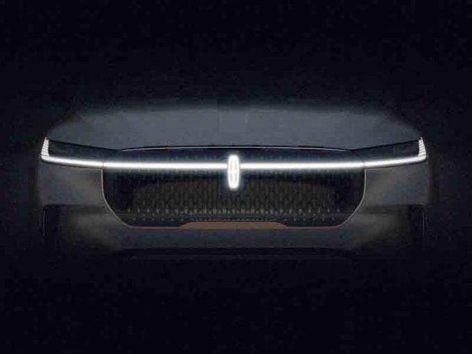 林肯将推首款纯电SUV 全新平台打造 明年亮相
