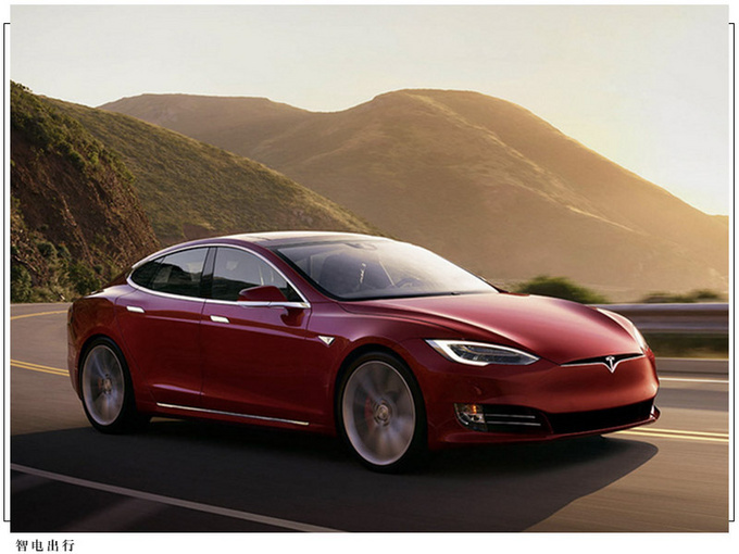 特斯拉Model S Plaid涨价1万美元 今年第七次涨价-图3