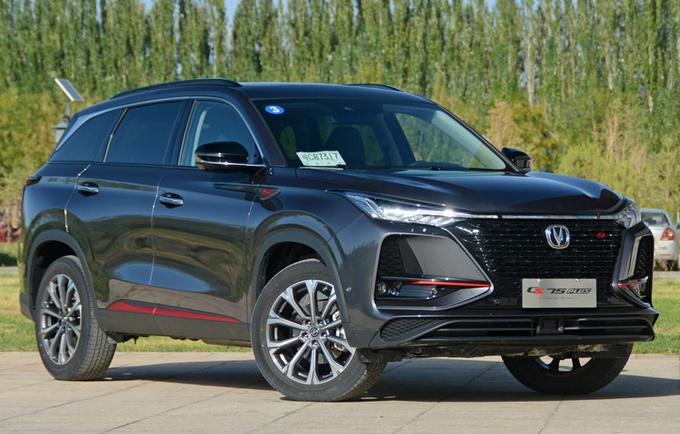 1月SUV销量榜出炉 大众途观重回前十 瑞虎8涨93.