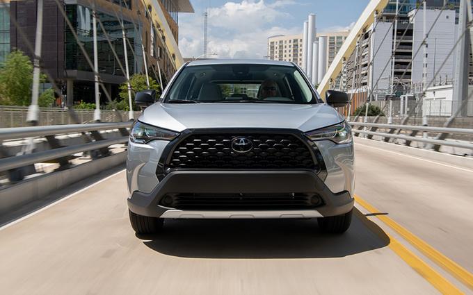 丰田全新SUV海外售价公布!搭2.0L/下月正式开售