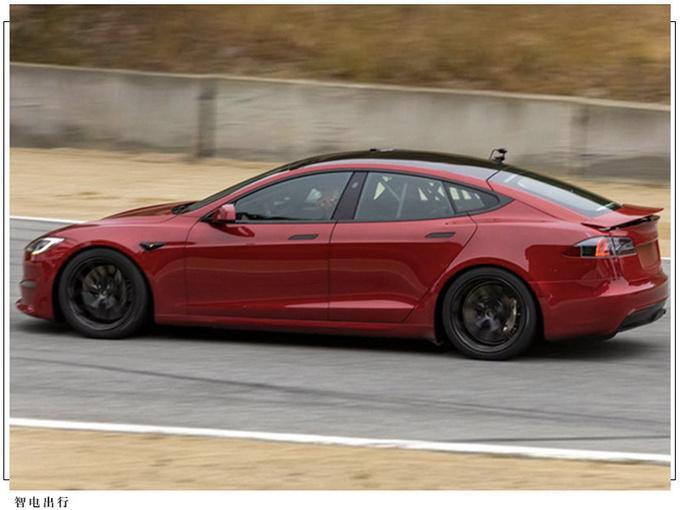 特斯拉Model S Plaid涨价1万美元 今年第七次涨价-图6