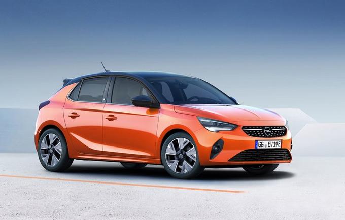 神龙汽车将国产欧宝车型 或以全电动品牌回归