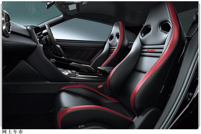 日产新款GT-R来了搭3.8T引擎/特别版限量100台-图5