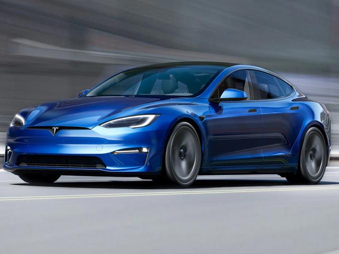 特斯拉Model S售价调整涨幅8/年内涨价第七次-图1