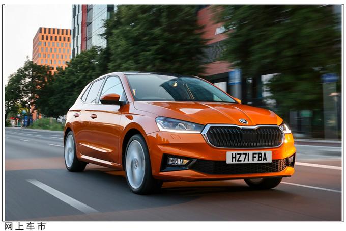 斯柯达全新晶锐海外上市提供四种车型/起价13万-图1