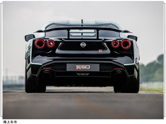 日产新一代GT-R即将来袭仍然搭载纯燃油引擎-图7