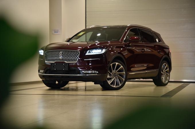 还在看奥迪Q5L? 30万最好的中型SUV是林肯航海家