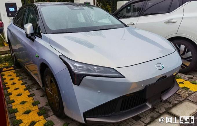 三款新车将亮相重庆车展三菱推出首款纯电SUV-图3