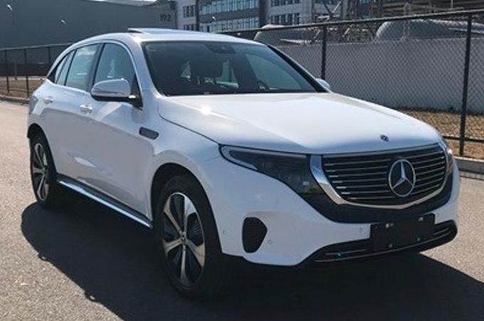 粤港澳抢先看奔驰新GLA领衔-最低只卖14万-图6