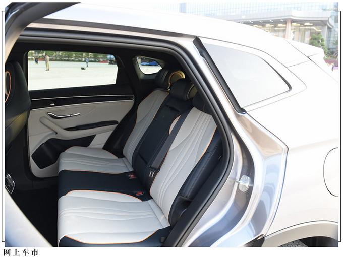 15万可以买哪一款SUV比亚迪宋PLUS给你答案-图5