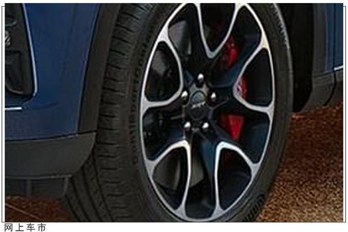 海外版广汽传祺GS5美系SUV增推入门版车型-图3