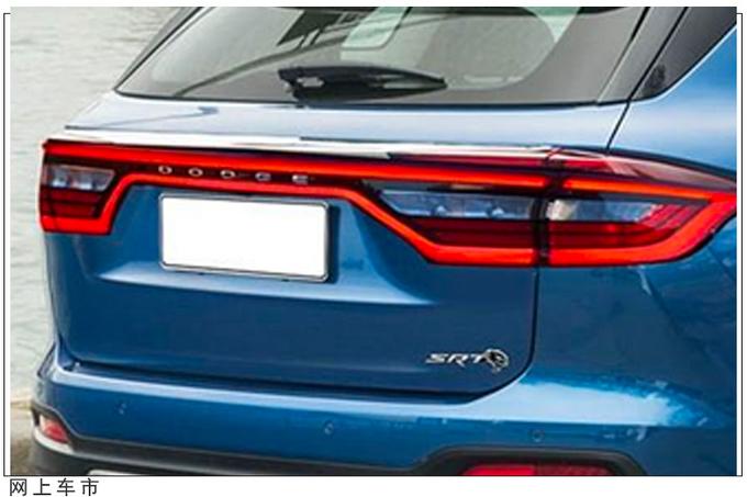 海外版广汽传祺GS5美系SUV增推入门版车型-图5